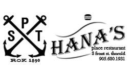Hana's Place Restaurant