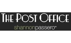 The Post Office - Shannon Passero
