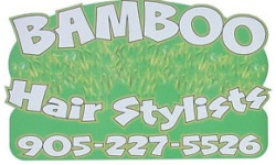 Bamboo Hair Stylists
