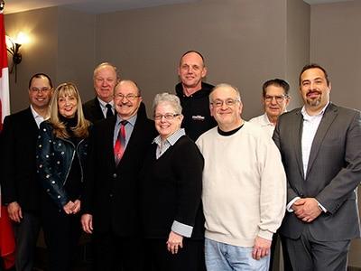 NBOTAC Board Members