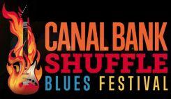 Canal Bank Shuffle Blues Festival