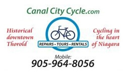 Canal City Cycle