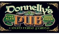 Donnelly's Irish Pub