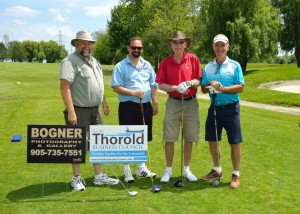 Sponsor NBOTAC Golf Tournament