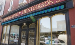 Henderson's Pharmacy Limited