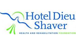 Hotel Dieu Shaver Foundation