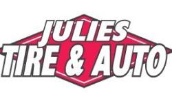 Julie's Tire & Auto