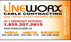 Lineworx Cable Contracting