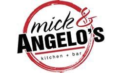 Mick & Angelo's