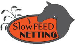 Slow Feed Netting