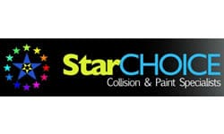 Star Choice Collision