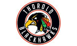 Thorold Junior B Blackhawks