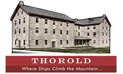 Thorold Tourism