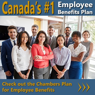 Chambers Insurance Plan for Employee Benefits